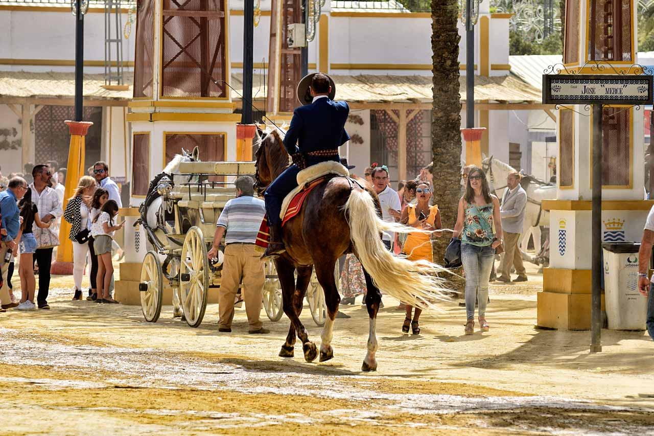 Feria del Caballo – Jerez